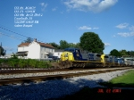 CSX 484    AC44CW       July 22, 2007